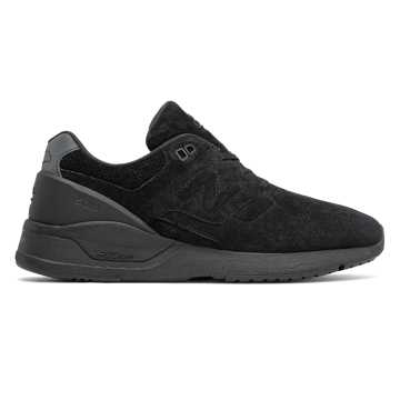 New Balance 530 Deconstructed, Black