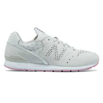 New Balance 696 Re-Engineered, White