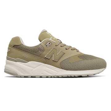 New Balance 999 Grey