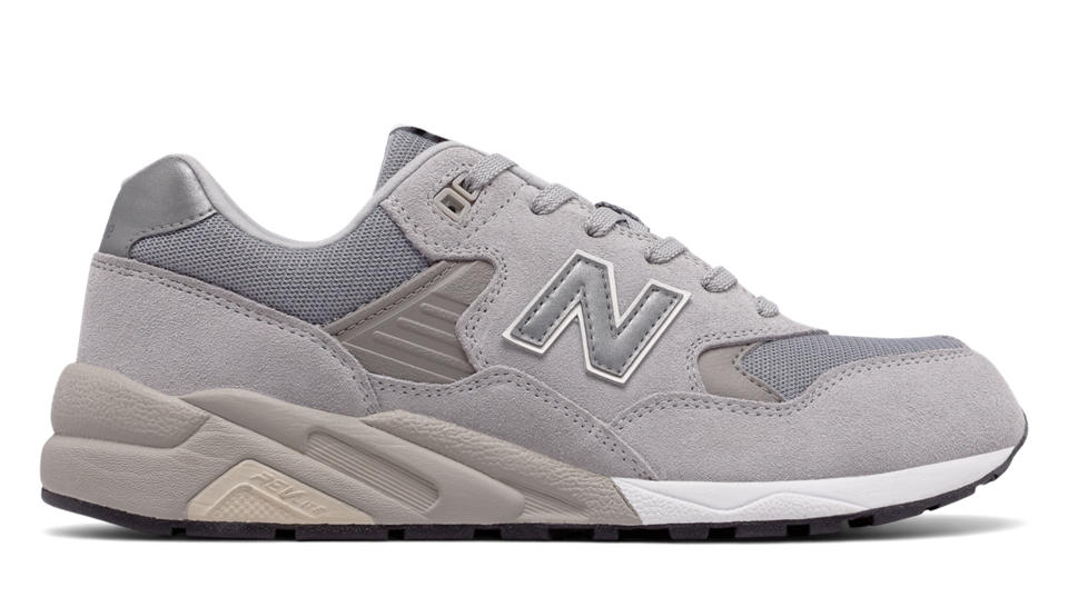 New Balance Suede Homme