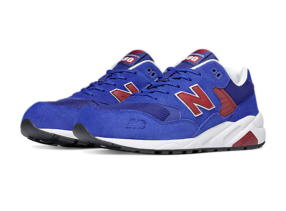 New Balance Elite 580 Homme