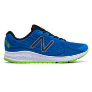 New Balance Vazee Rush v2, Electric Blue with Hi-Lite