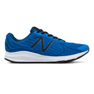 New Balance Vazee Rush v2 Graphic, Electric Blue