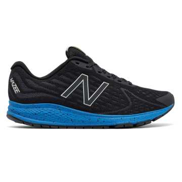 New Balance Vazee Rush v2 Protect Pack, Blue with Silver