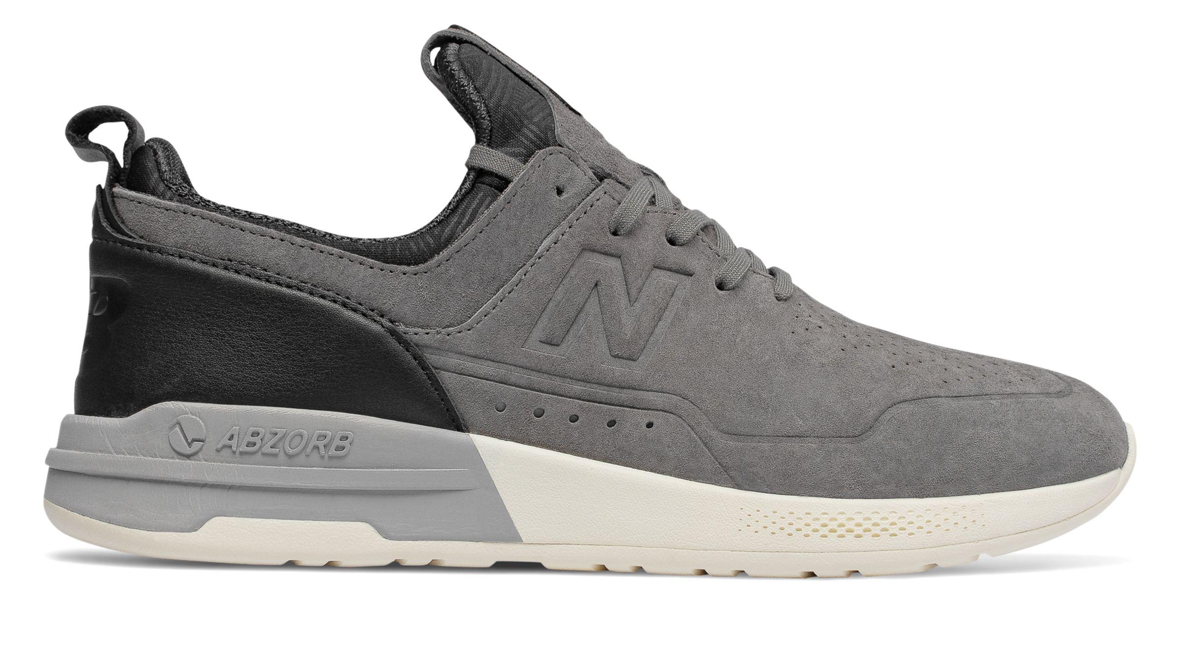 New Balance 365, Castlerock with Black