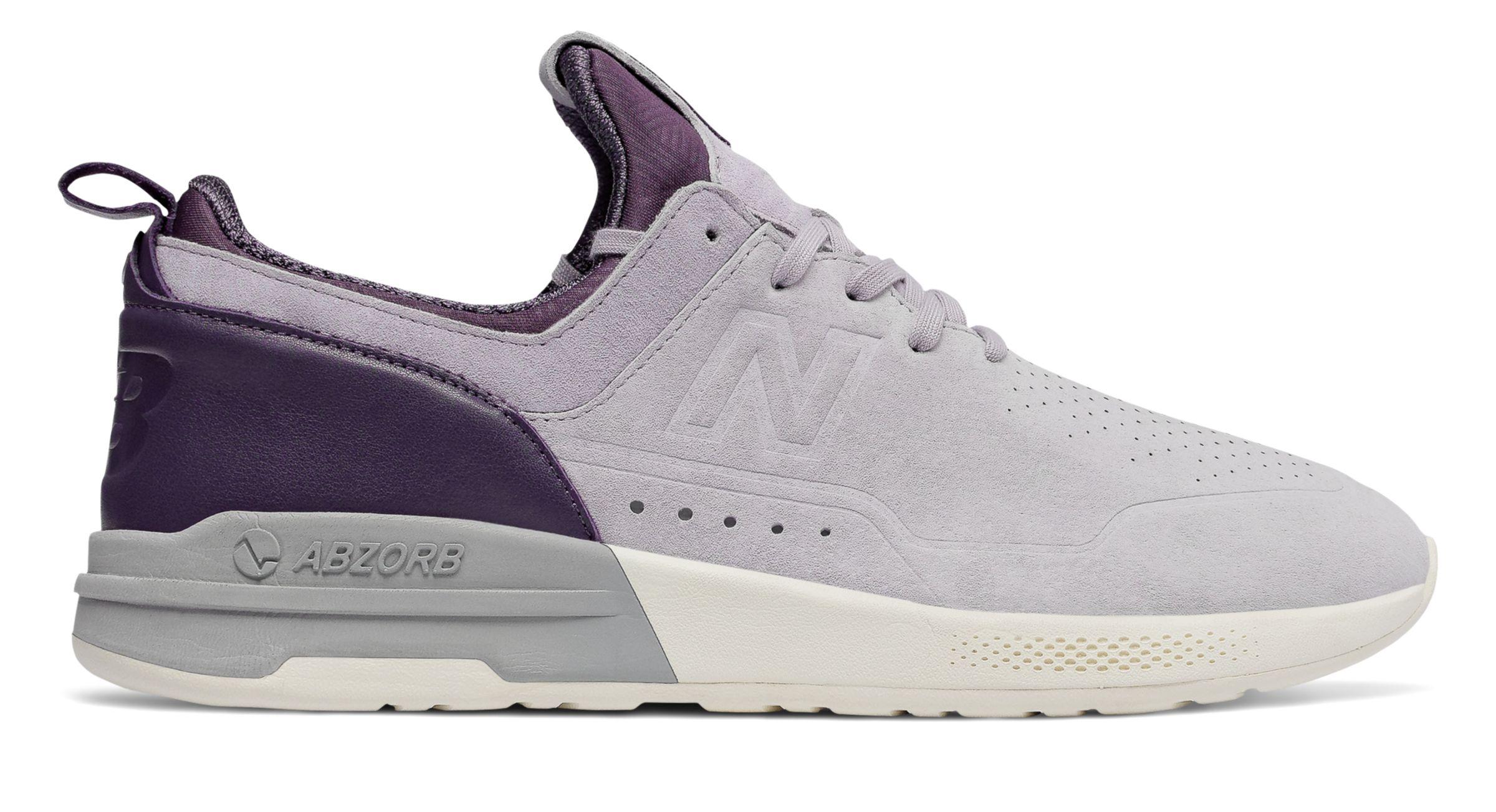New Balance 365, Thistle with Elderberry