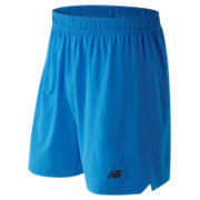 NB 7 Inch Shift Short, Electric Blue