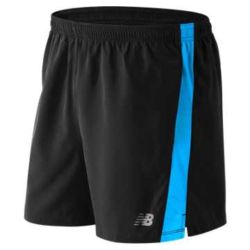 New Balance Accelerate 5 Inch Short, Bolt