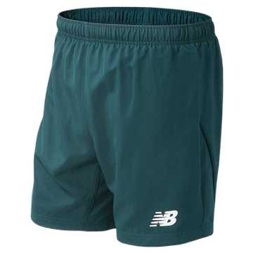 New Balance Tech Training Woven Short, Tornado