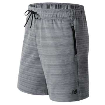 New Balance Kairosport Short, Athletic Grey