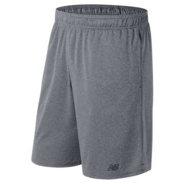 New Balance Versa Short, Athletic Grey