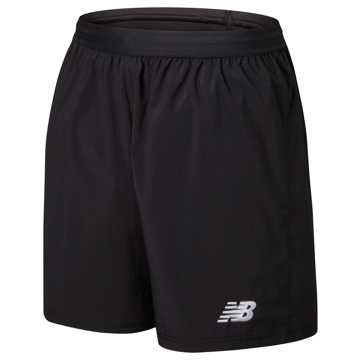 New Balance LFC Away Short, Black