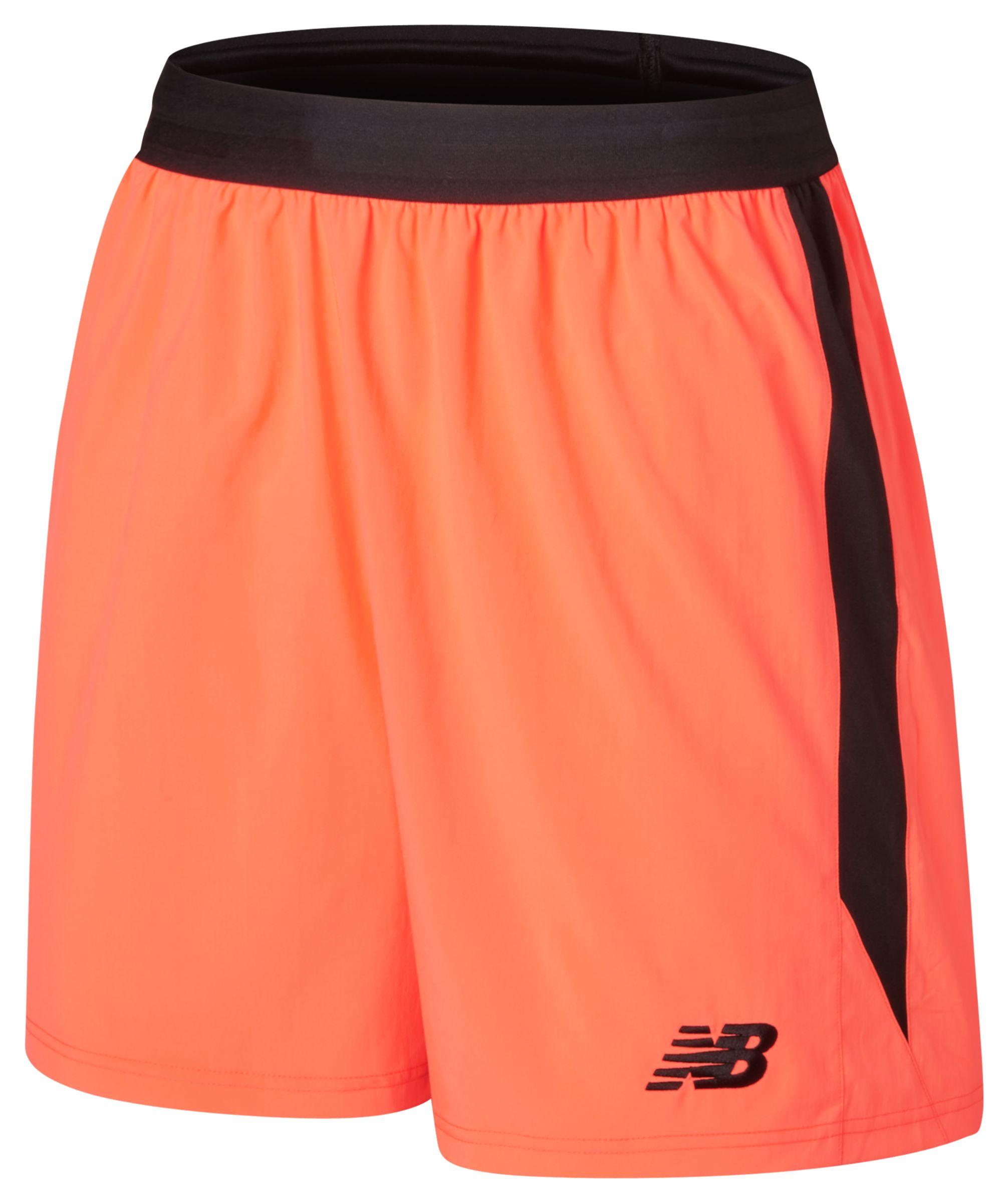 NB LFC 3Rd Short -  Jonk, Bold Citrus