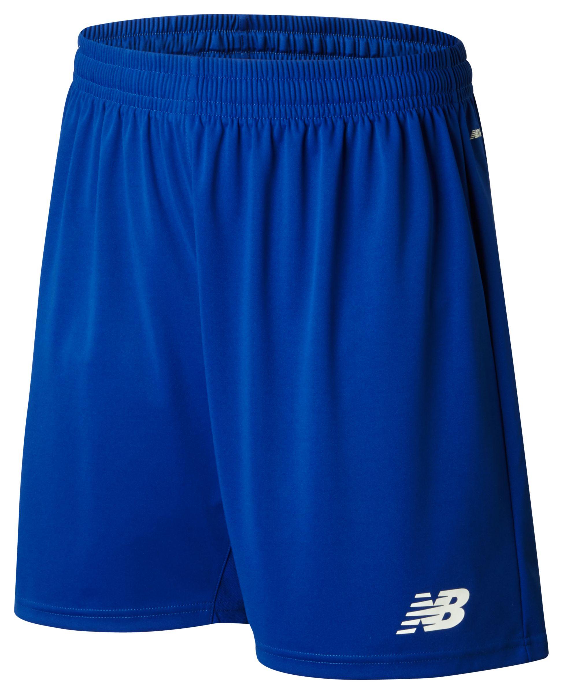 NB FCP Home Short - No Jonk, Oporto Blue