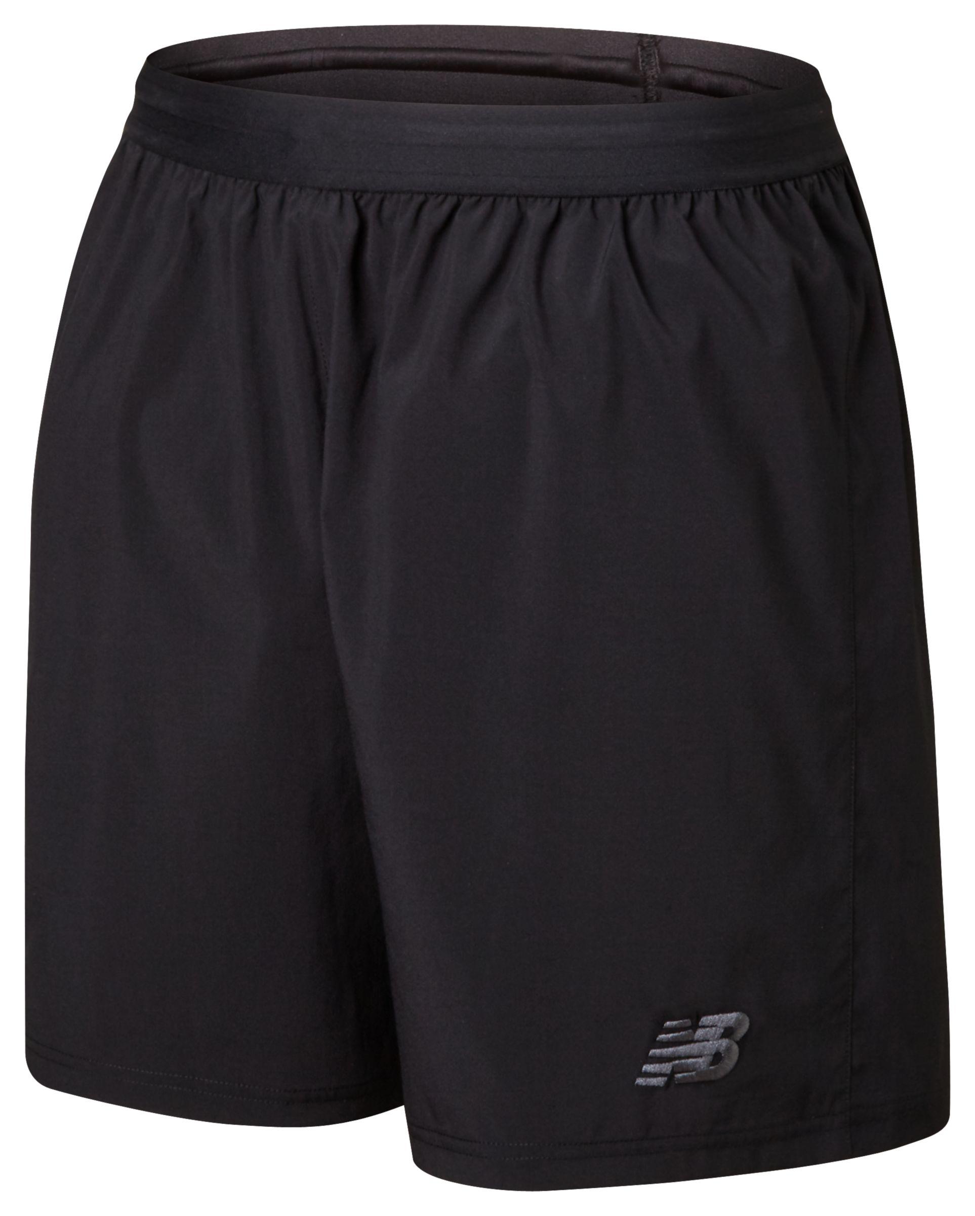 NB LFC Mens Elite Training Short, Black