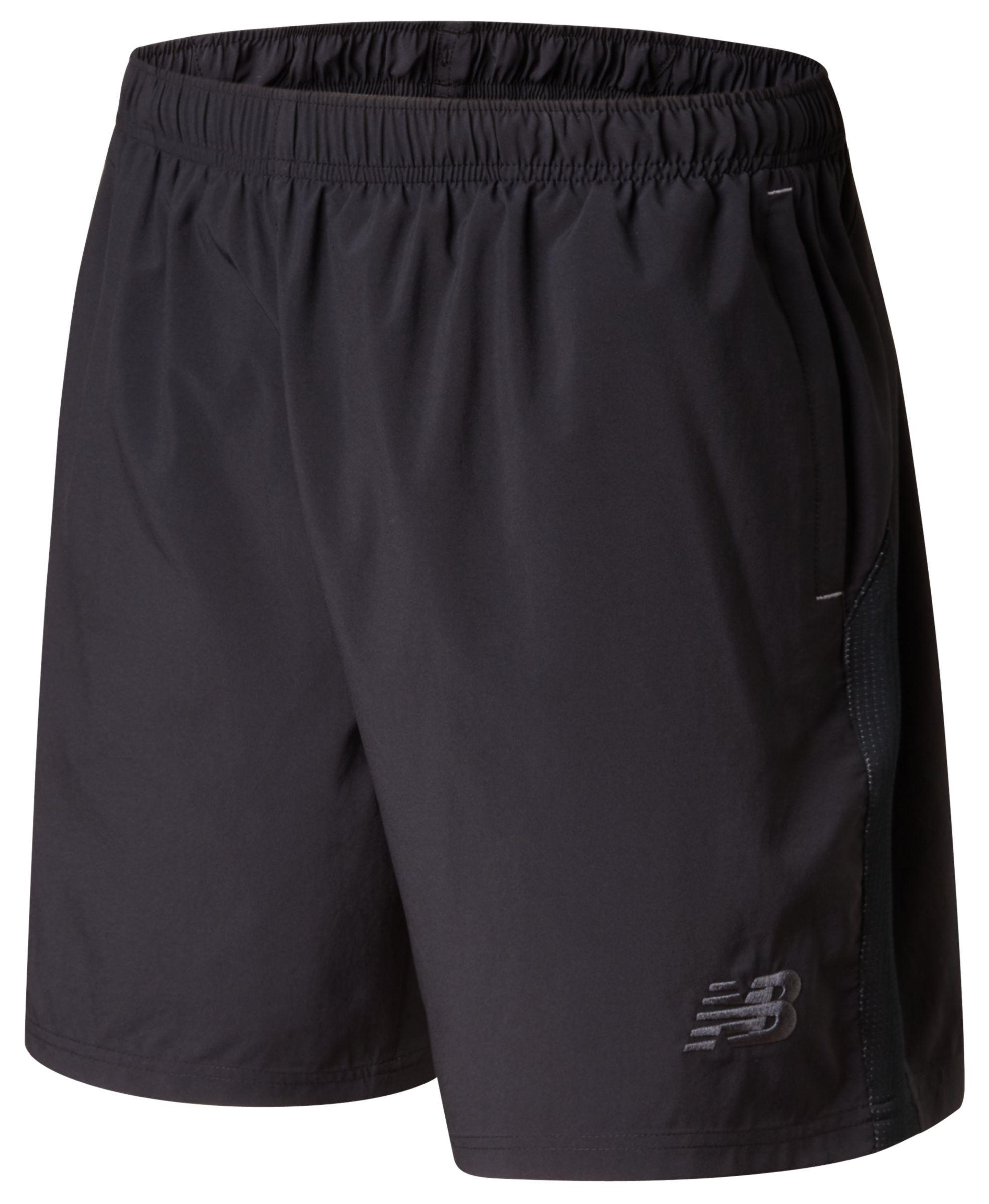 NB LFC Elite Training Short - Pockets + Jonk, Black