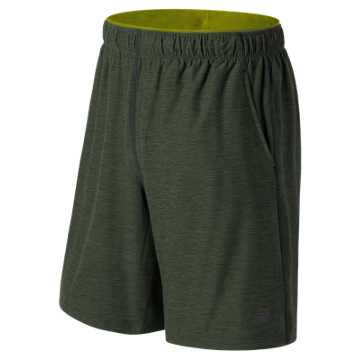 New Balance Anticipate Short, Dark Green