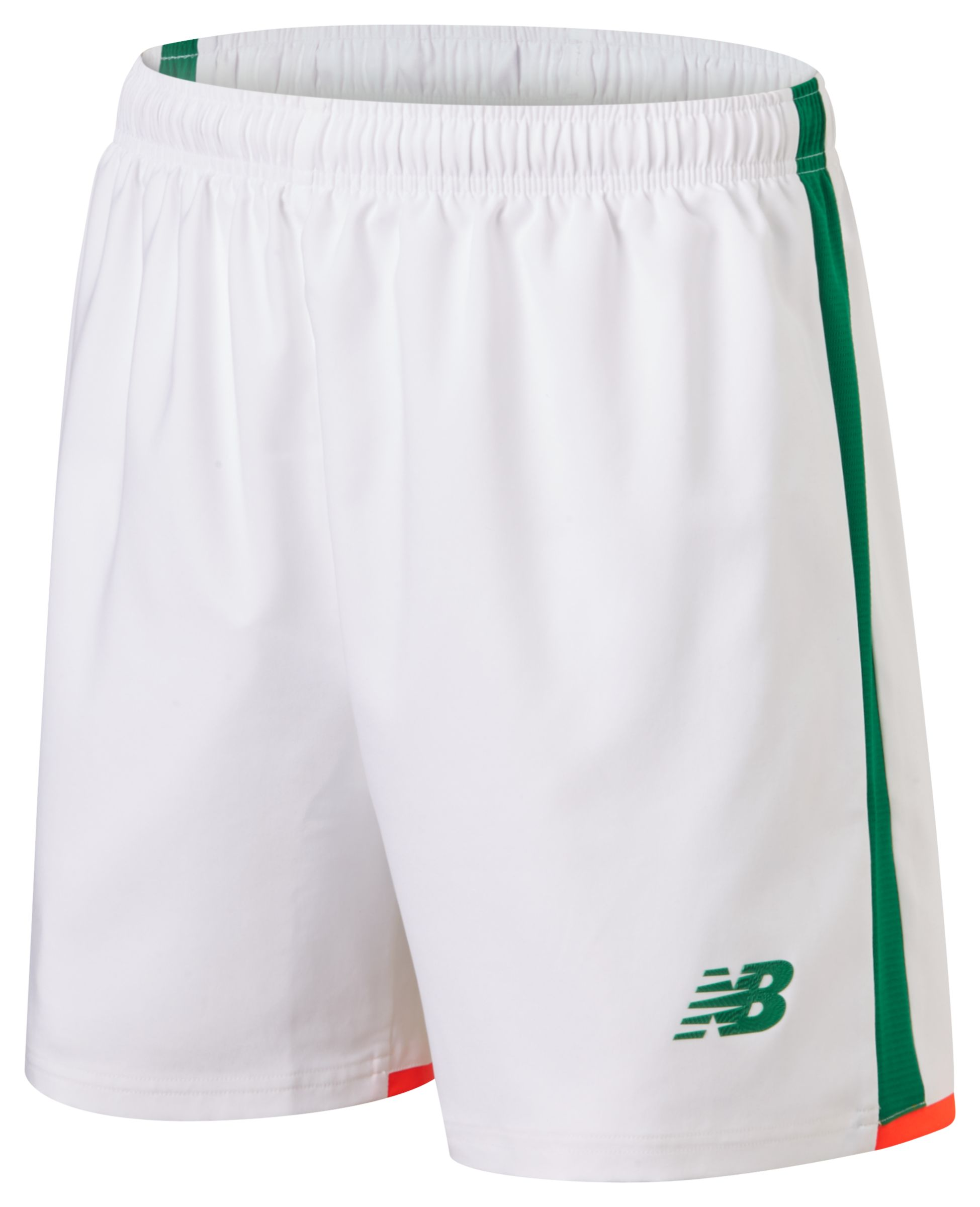 NB FAI Home Short - Jonk, White