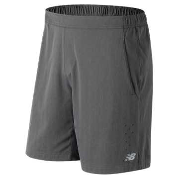 New Balance Tournament 9 Inch Short, Castlerock
