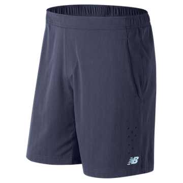 New Balance Tournament 9 Inch Short, Pigment