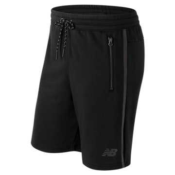 New Balance NB Athletics Short, Black