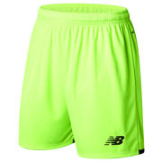 NB CFC Home GK Short, Toxic