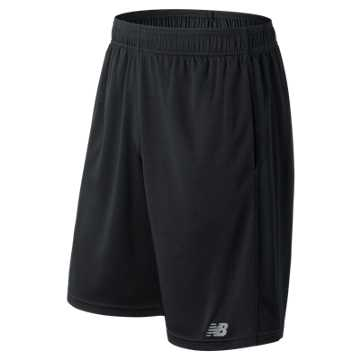 New Balance Versa Short, Black