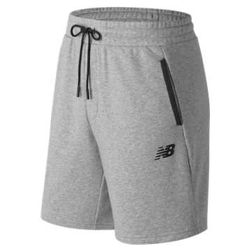 New Balance 247 Sport Tapered Short, Athletic Grey