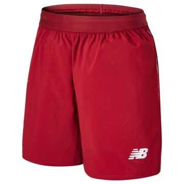 New Balance 利物浦系列  男款  利物浦主场球迷版比赛短裤, RDP