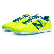 NB Audazo Pro Indoor, Firefly with Castaway