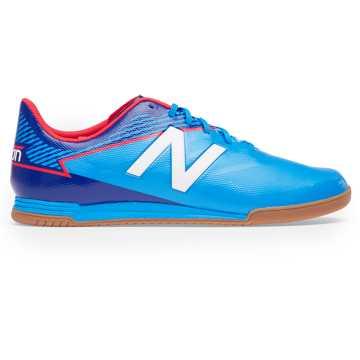 New Balance 男士足球鞋, 蓝色