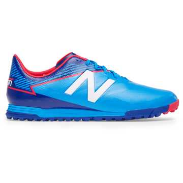 New Balance Furon 3.0 Dispatch TF, Bolt with Royal Blue & Energy Red