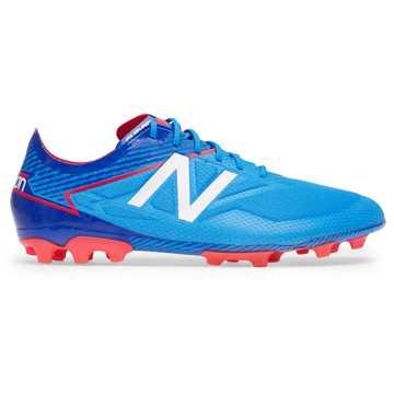 New Balance Furon 3.0 Pro AG 足球鞋 男款 缓震防滑, 蓝色