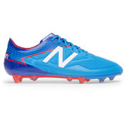 NB Furon 3.0 Pro FG, Bolt with Royal Blue & Energy Red