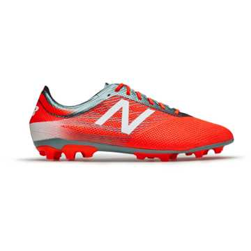 New Balance Furon 2.0 Pro AG, Alpha Orange with Tornado