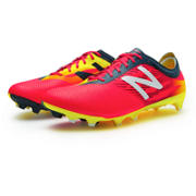 New Balance Furon 2.0 Pro FG, Bright Cherry with Galaxy & Firefly
