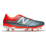 New Balance Visaro 2.0 Mid SG, Typhoon with Tornado & Alpha Orange
