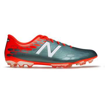 New Balance Visaro 2.0 Control AG, Tornado with Alpha Orange