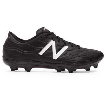 New Balance 足球鞋 男款 缓震防滑, 黑色