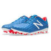 New Balance Visaro Pro FG, Bolt with Flame