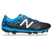 NB Visaro 2.0 Pro SG, Black with Bolt & Energy Red