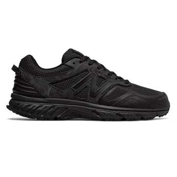 New Balance 510v4 Trail, Black