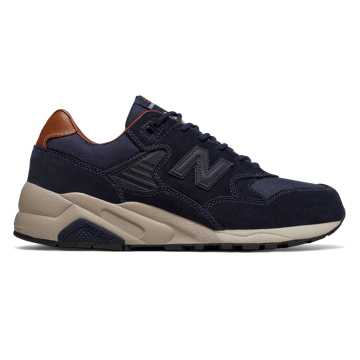 New Balance 580, Descent with Dark Cyclone