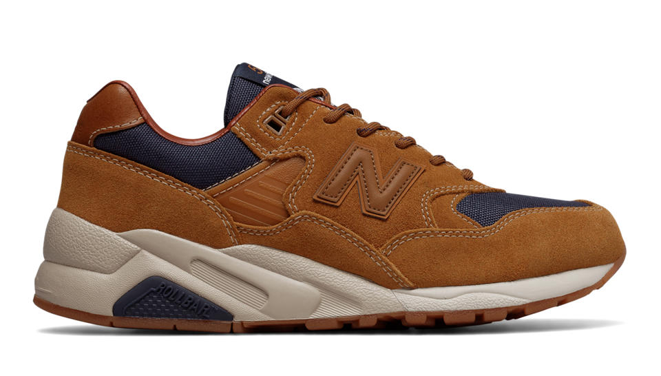 new balance 580 heel height