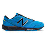 New Balance New Balance 590v2 Trail, Electric Blue with Black & Hi-Lite