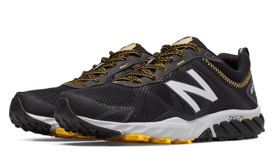 Hiking & Trail Boots and Shoes for Men - New Balance