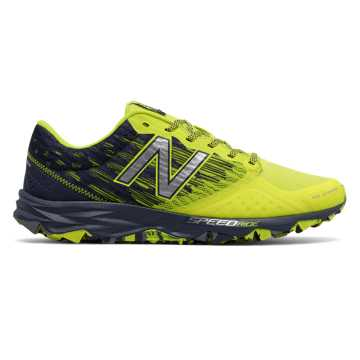New Balance New Balance 690v2 Trail, Firefly with Thunder & Steel