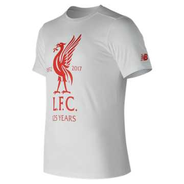 New Balance LFC Graphic, White