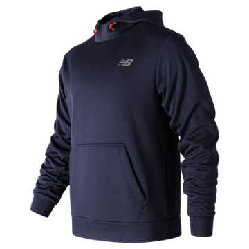 New Balance Game Changer Fleece Hoodie, Pigment