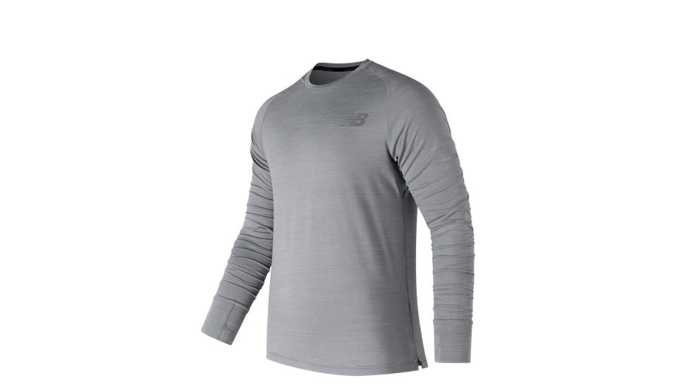 Seasonless Long Sleeve